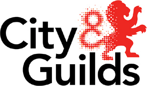 City and Guilds Logo for Air Con Servicing and Maintenance