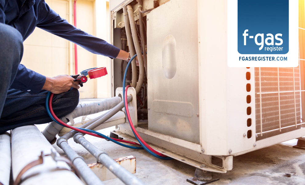 Air Conditioning Servicing and Maintenance Contracts
