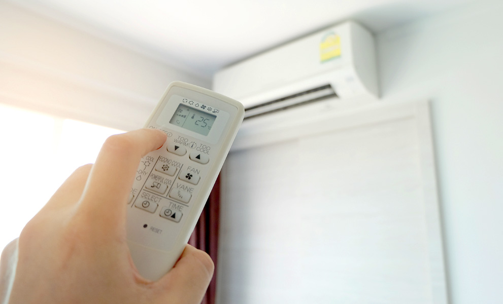 Air Conditioning Commissioning and Installation