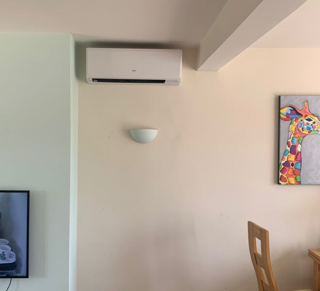 Domestic Air Conditioning Gallery
