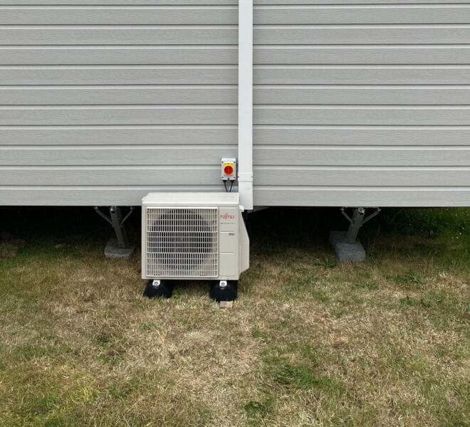 Ventec Services Air Conditioning Photo Gallery